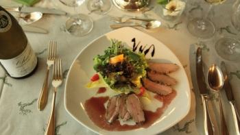Hotel Inntalerhof - Küche