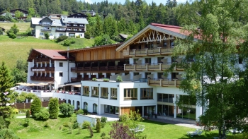 Hotel Inntalerhof - SPA & Entertainment