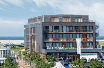 job reservierungsmitarbeiter strandgut resort in sankt peter ording deutschland. Black Bedroom Furniture Sets. Home Design Ideas