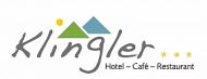 Klingler Hotel - Cafe - Restaurant - Kellner