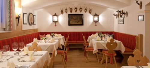 Hotel Kathrin - Service