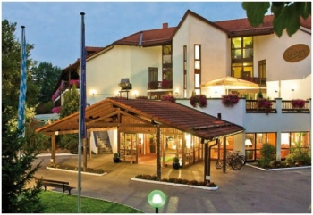Jobs Hotel Bad Aibling