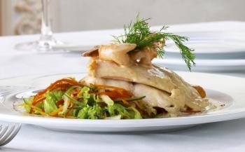 Sport & Spa Hotel Strass - Küche
