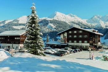 Hotel Alte Krone - Front-Office
