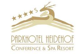 Parkhotel Heidehof - Empfangschef (m/w)