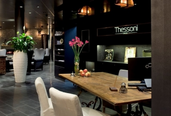 Thessoni classic Zürich - Front-Office