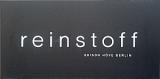 reinstoff GmbH - Demichef de Partie