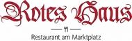 Rotes Haus Gastronomie GmbH - Chef de rang