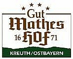 Gut Matheshof - Chef de Partie