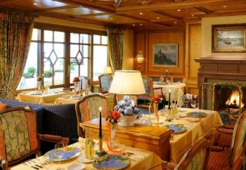 Hotel Bareiss im Schwarzwald - Service