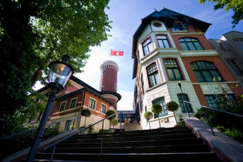 Hotel Süllberg - Reservierung