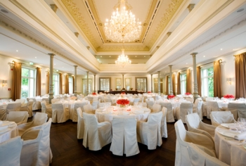 Hotel Süllberg - Bankett & Conference