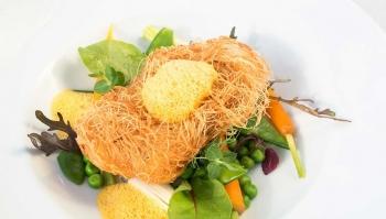 Seminar- und Wellnesshotel Stoos - Küche
