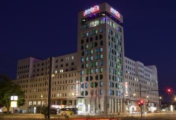 andel's Hotel Berlin - Reservierung
