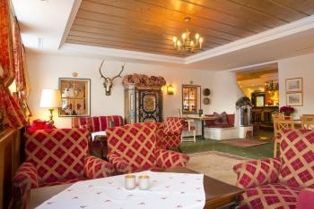 Hotel Erzberg - Küche