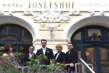 Hotel Josefshof am Rathaus - Sales & Marketing