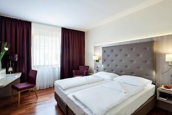 Hotel Das Reinisch - Front-Office