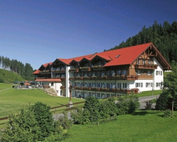 Haubers Alpenresort - SPA & Entertainment