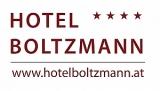Hotel Boltzmann - Rezeption und Reservierung