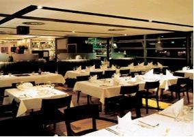 Restaurant Lumen - Service