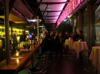 Restaurant Lumen - Bar