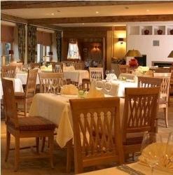 Hotel Leeberghof - Service