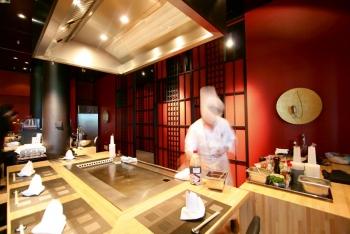 Seedamm Plaza Hotel - Küche