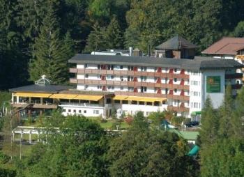 Alpenhotel Oberstdorf - Küche