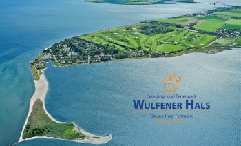 Camping Wulfener Hals - SPA & Entertainment