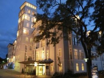 Hotel Hanseatic Rügen - Front-Office