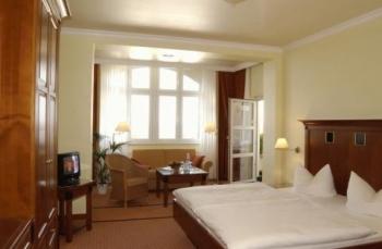 Hotel Hanseatic Rügen - Reservierung