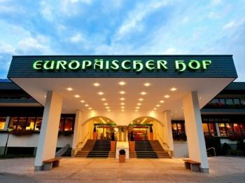 Hotel EUROPÄISCHER HOF - Front-Office