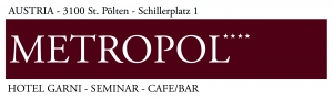 Hotel Metropol  - Metropol_Restaurantleiter (m/w)