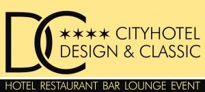 Cityhotel D&C Mangold GmbH - Cityhotel_Rezeption