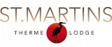 St. Martins Therme & Lodge - RezeptionistIn