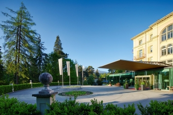 Waldhaus Flims Mountain Resort & Spa - Ausbildungsberufe