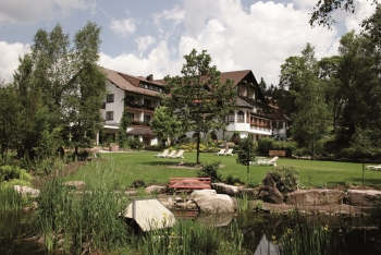 Waldblick Hotel - Service