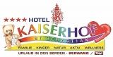 Hotel Kaiserhof - Chef de Rang (m/w)