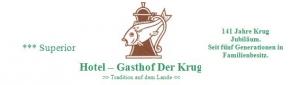 Hotel-Gasthof Der Krug***s - Stellvertretende Leitung Service (m/w)