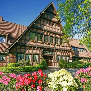 Jagdhaus Eiden GmbH - Housekeeping
