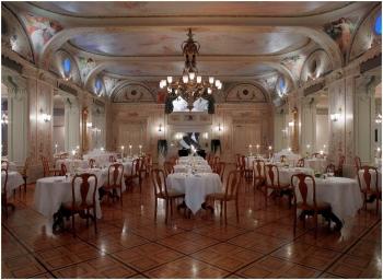 Grand Hotel Kronenhof - Service