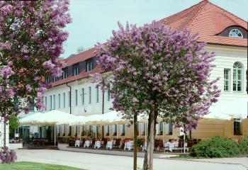 Schlosshotel Pillnitz - Front-Office
