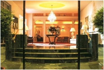 Hotel Restaurant Erbprinz*****s - Service