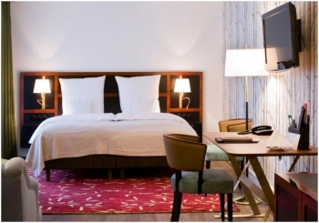Hotel Restaurant Erbprinz*****s - Housekeeping