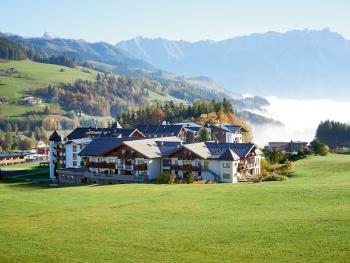 Hotel Krallerhof - Sales & Marketing