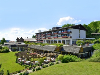 Hotel Sonnenhof - Front-Office