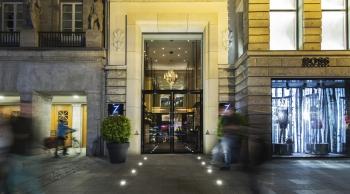 HOTEL ZOO BERLIN - Reservierung