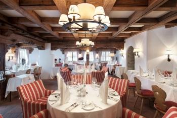 Hotel Walserhof**** Klosters - Service