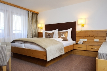 Hotel Garni Maria Theresia - Housekeeping