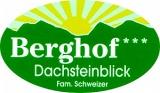 Berghof Dachsteinblick - Zimmermädchen/Küchenhilfe